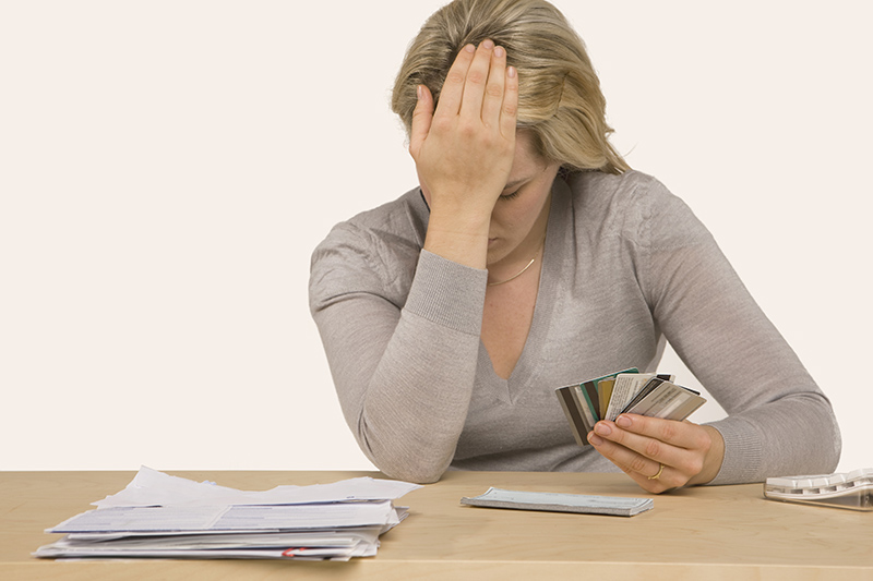 Debt Collectors Uk in Bradford West Yorkshire